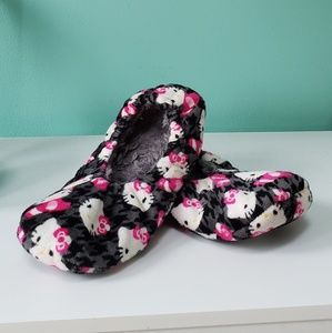 Other - Hello Kitty Slippers